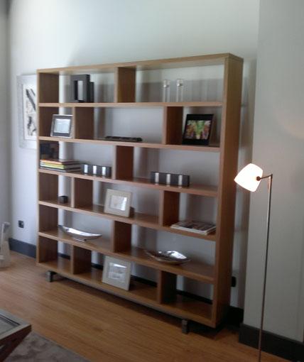 Mobiliario a medida haus interiores tienda bilbao - Mobiliario a medida ...